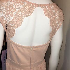 maniju Dresses - Plush flower